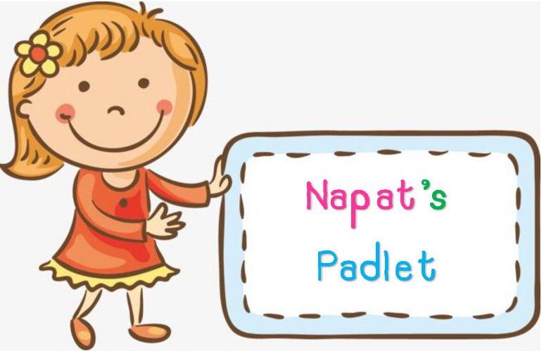 https://padlet.com/napat_6728/Napat_Joonlapong